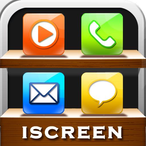 iOS 7 Home Screen Wallpaper